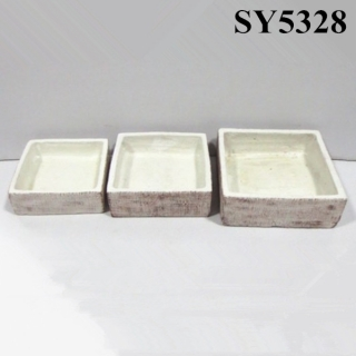 Cement plant for sale new product mini cement plant pots