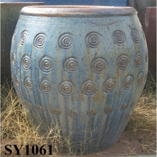 Most popular products rustic pottery garden large planters