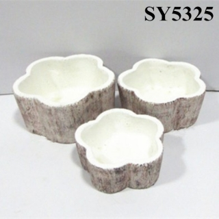 plant pot for sale garden flower cement garden planter pot