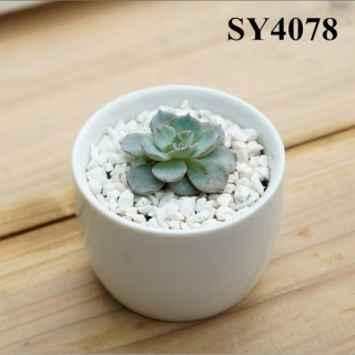 loveliest indoor small planter pots